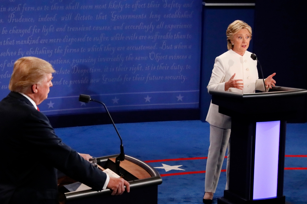 11.04.2020.  Paved the Way for Harris-Hillary Clinton-Linton-Getty Images-615698502