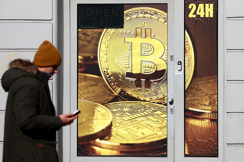 Bitcoin analizės prognozė šiandien