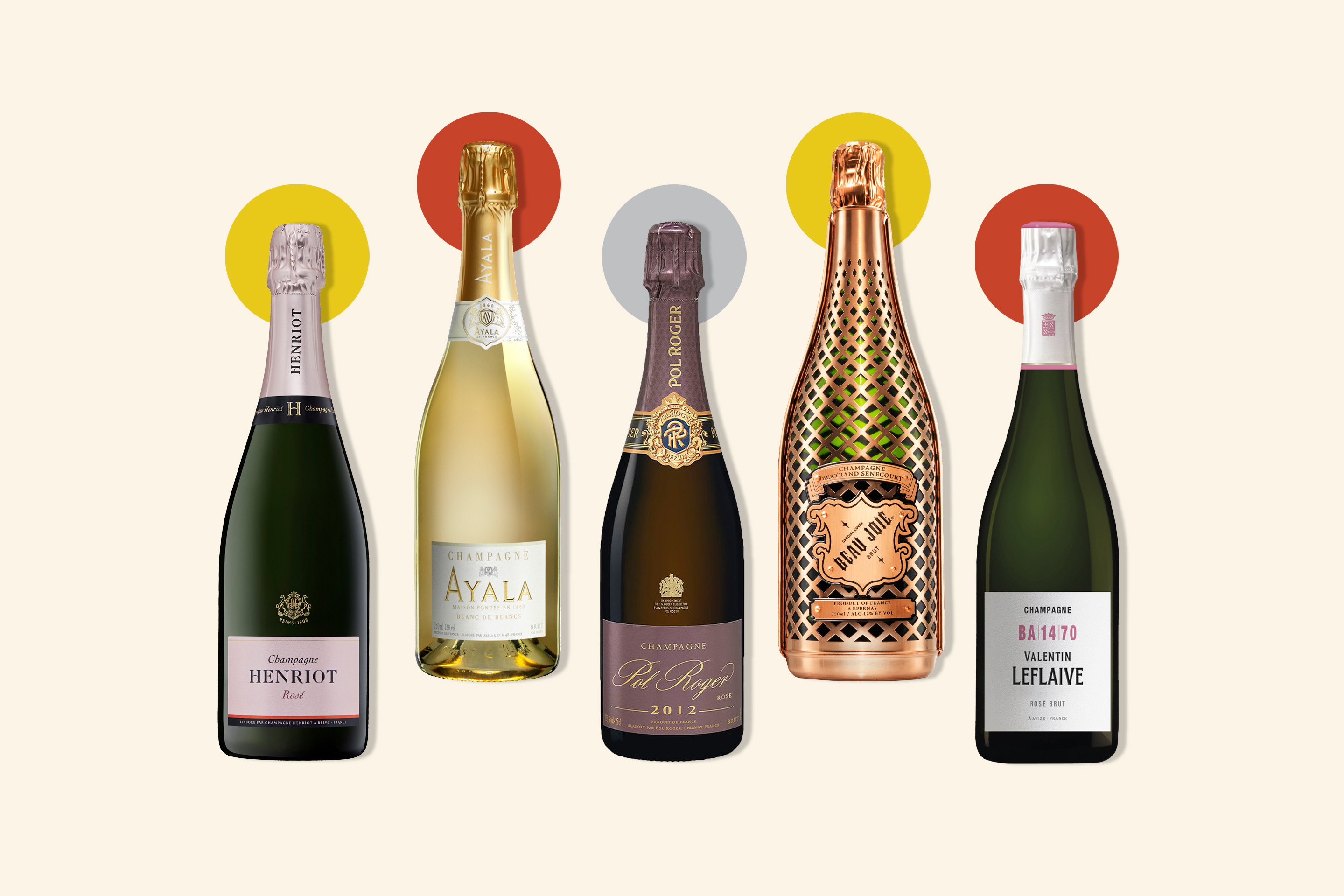 Champagne Is Too Special To Be Enjoyed Only On Special Occasions 5 Bottles To Pop Anytime This Winter Fortune