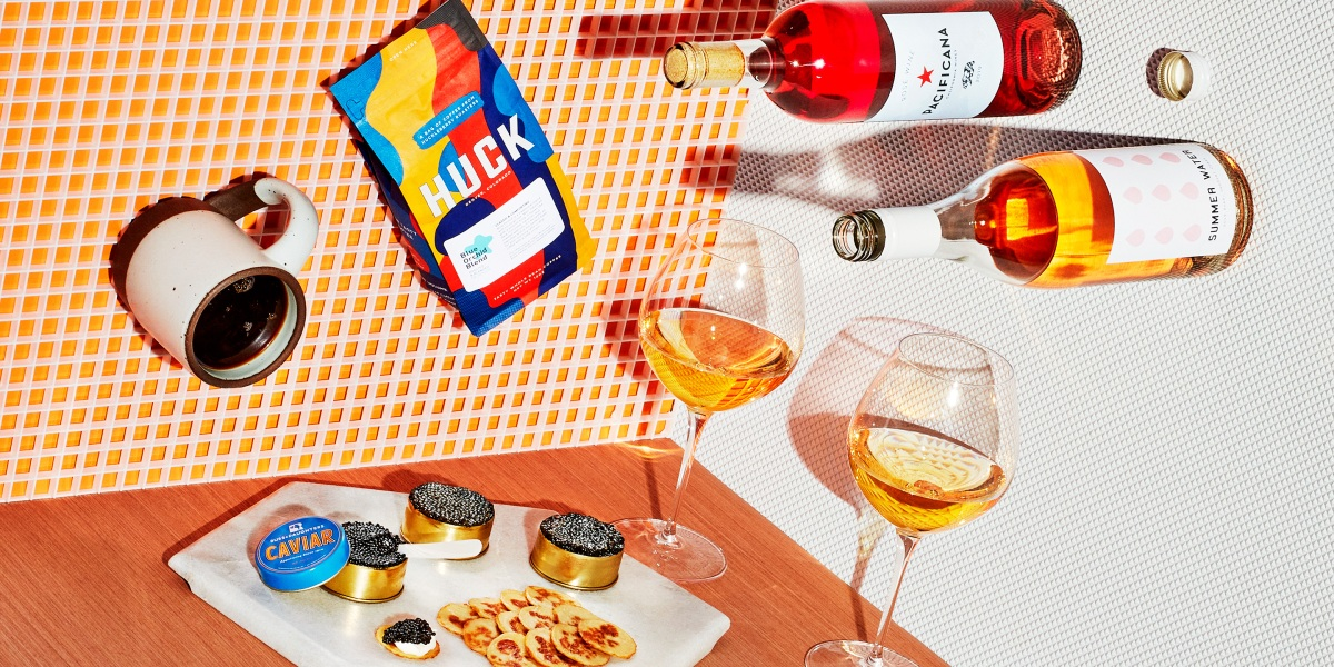Gift Guide: What to give those near and dear, even when we're apart
