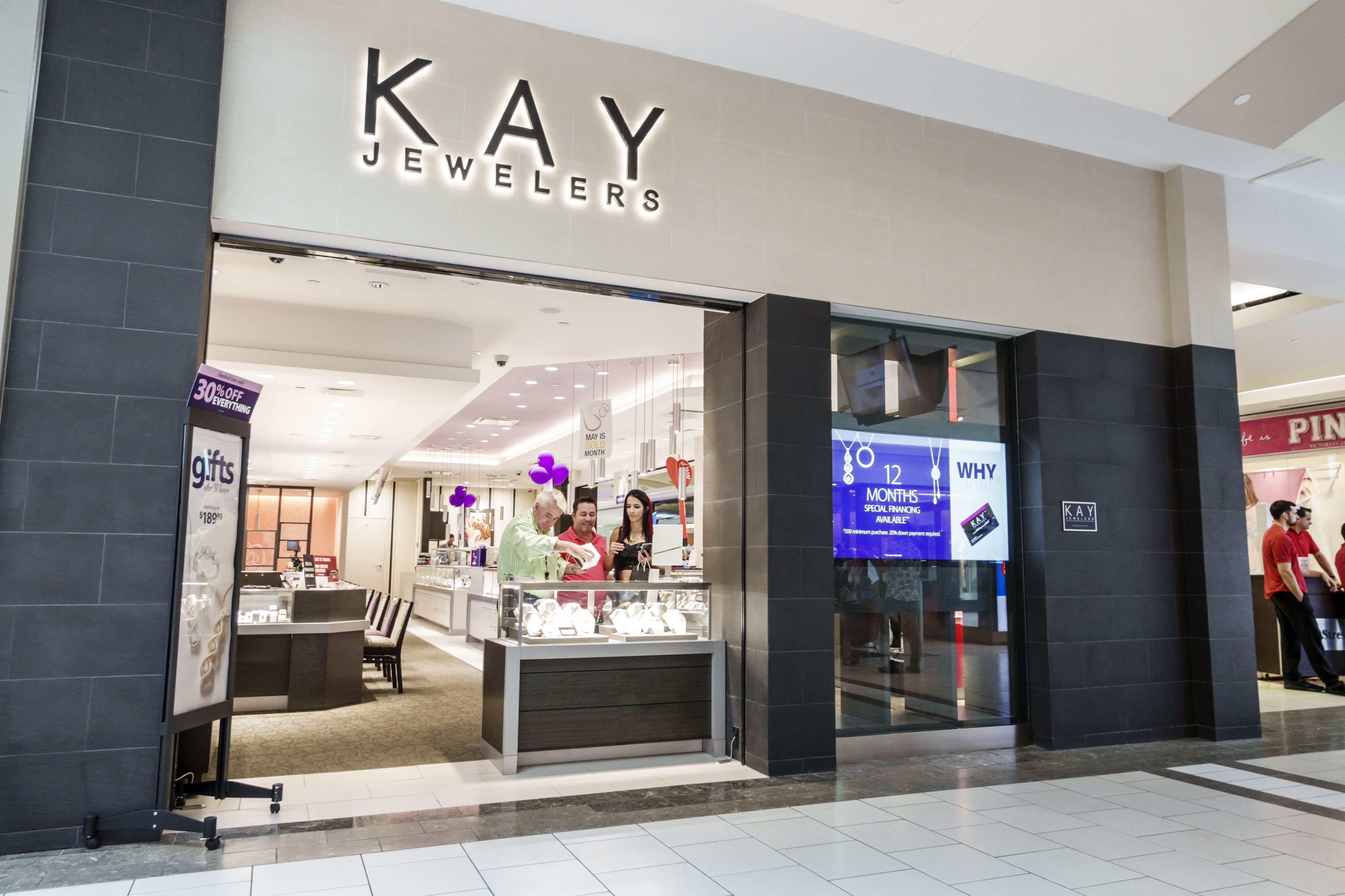 Signet Jewelers, owner of Kay and Zales, has turned the jeweler into a  major e-commerce player | Fortune