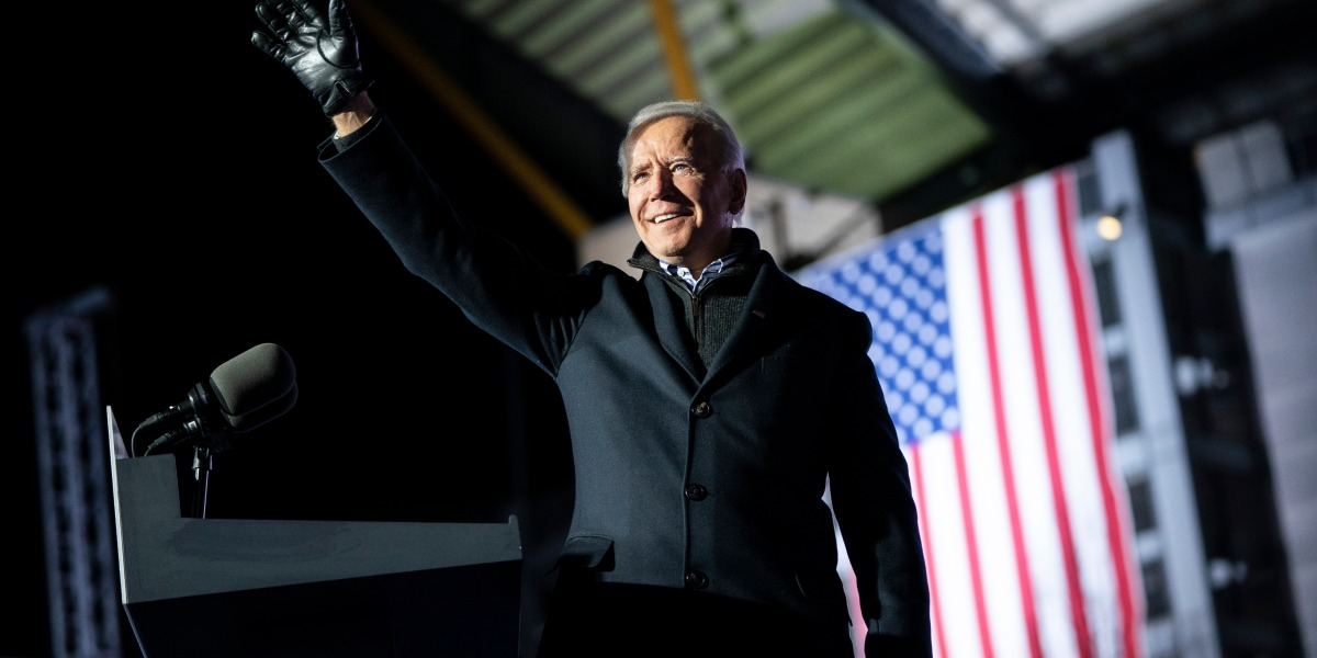 What the Democrats can learn from Biden's narrow win in Pennsylvania