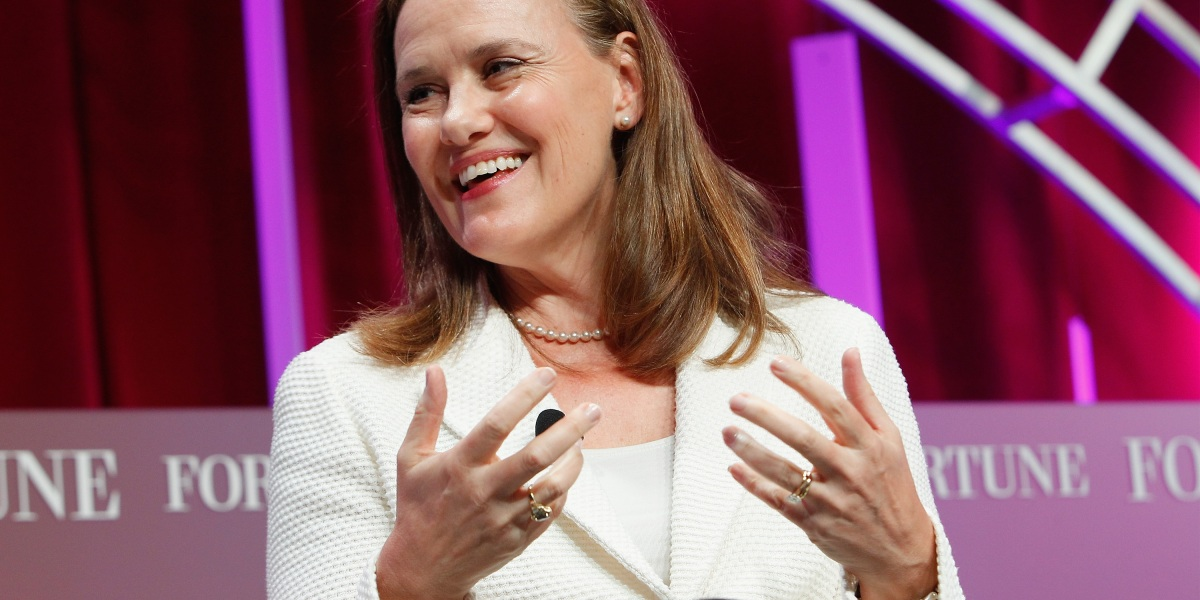 Who is Michelle Flournoy? Meet Biden's likely pick to head the Pentagon