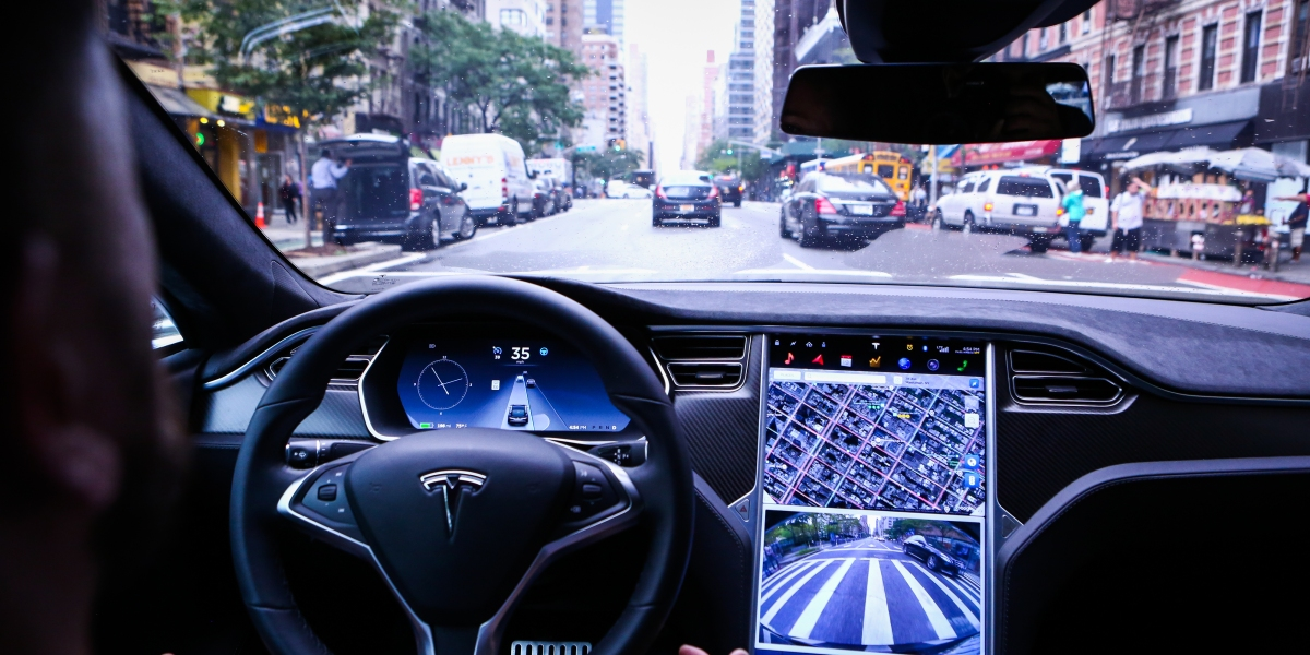 What's in a name? For Tesla's Full Self Driving, it may be danger