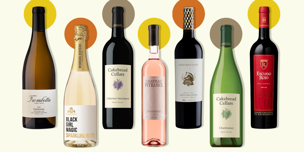 The very best wines for Thanksgiving thumbnail