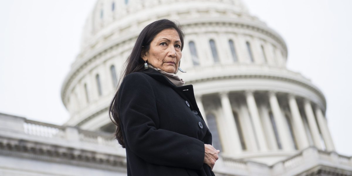 Native Americans are reshaping U.S. politics 400 years after the Mayflower