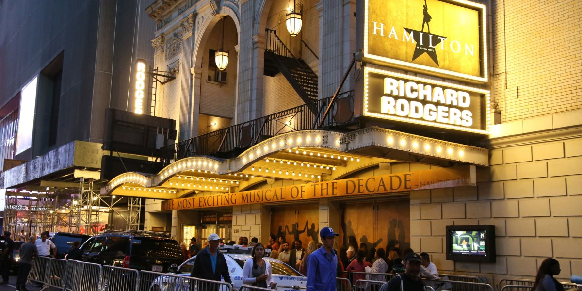 When Broadway comes back: 5 ways the pandemic will transform the live theater industry