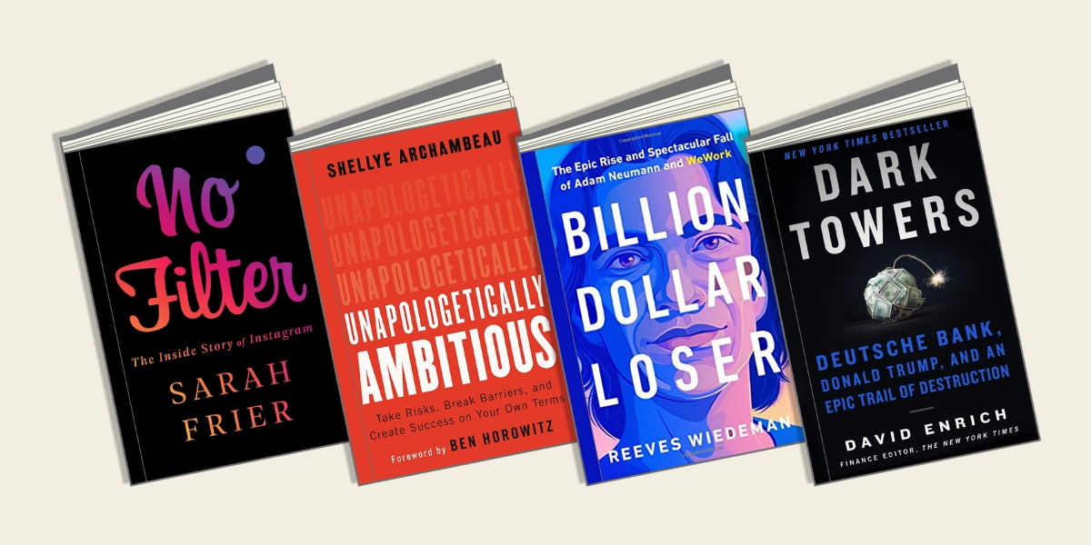 The 10 best business books of 2020
