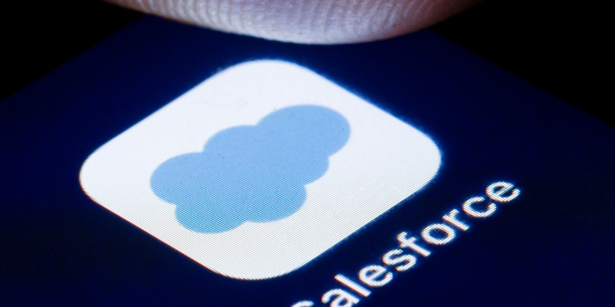 Salesforce just made its biggest acquisition ever thumbnail