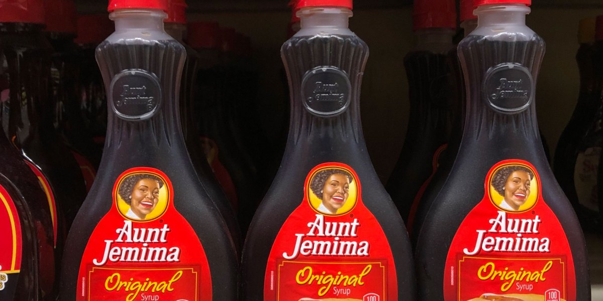 fortune.com: Aunt Jemima, Uncle Ben's, Eskimo Pie: Trademark law could mean racist brands get a second life