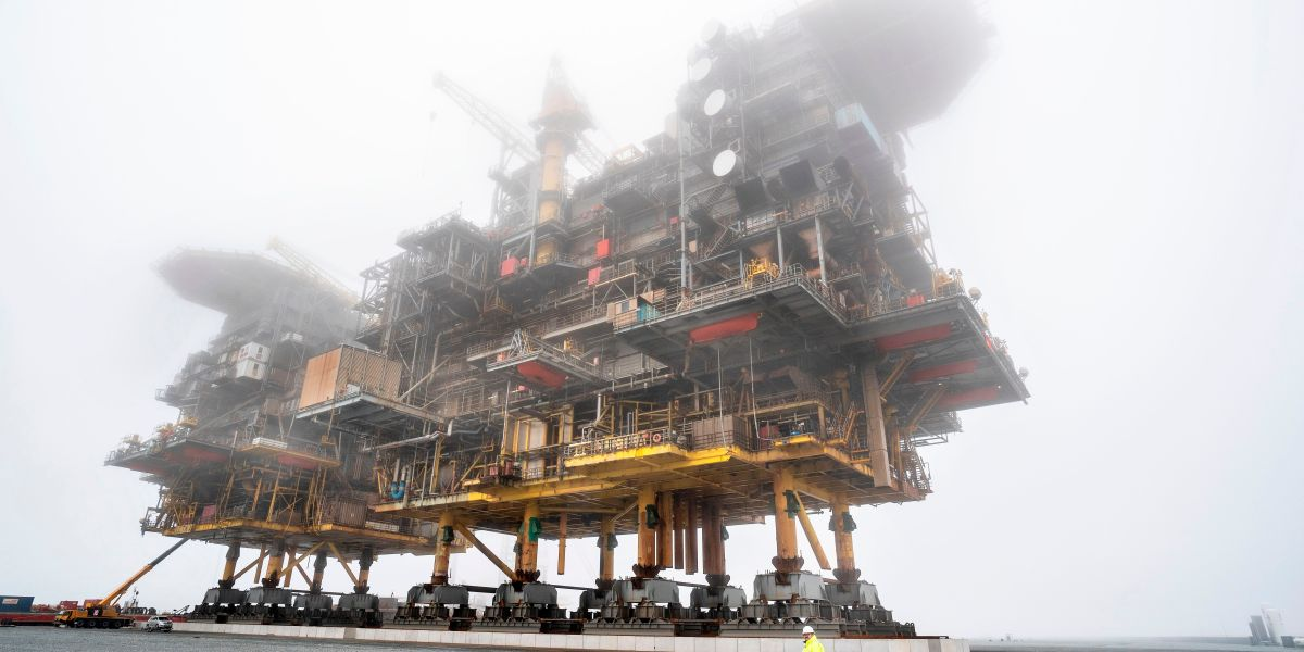 The EU's biggest oil manufacturer will end extraction by 2050-- and exploration is cancelled currently thumbnail