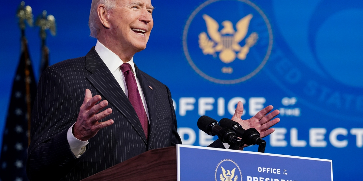 Under Biden, expect more scrutiny of Big Tech and mergers