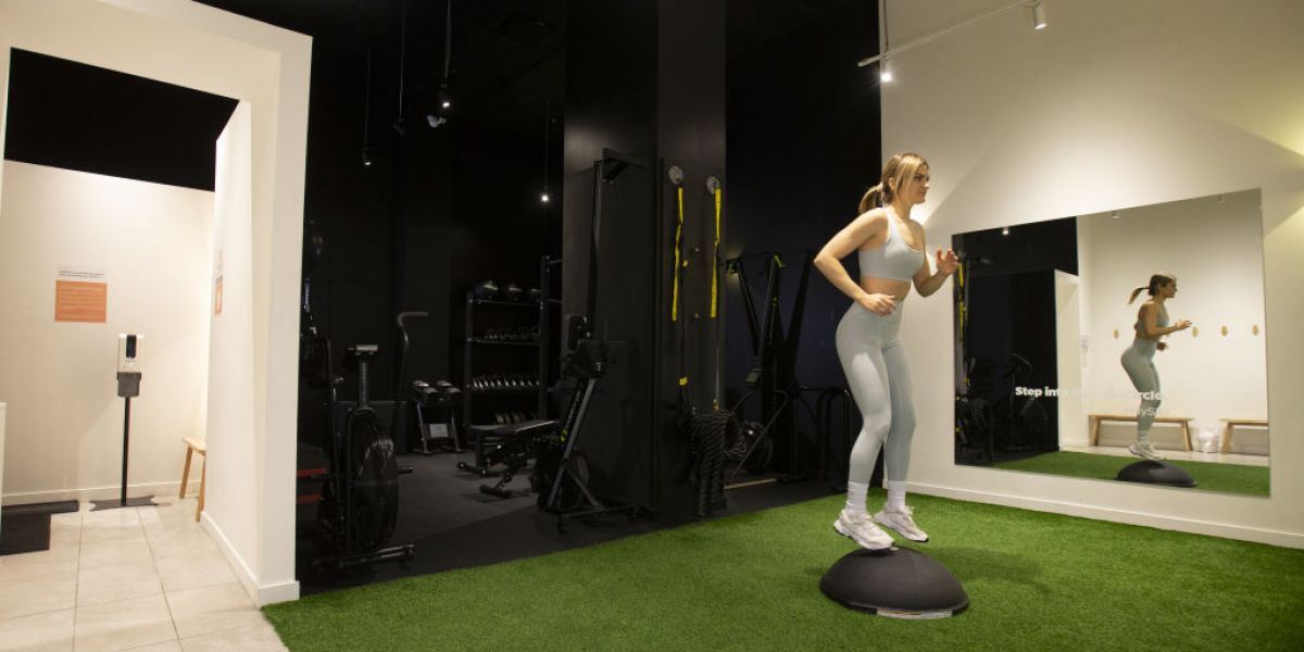 Why micro-gyms might be the next huge thing in physical fitness thumbnail