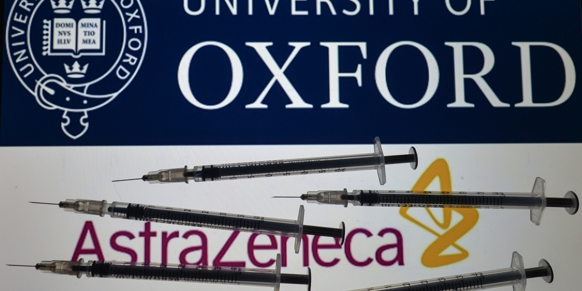 AstraZeneca-Oxford COVID vaccine could get U.K. approval as soon as this week thumbnail