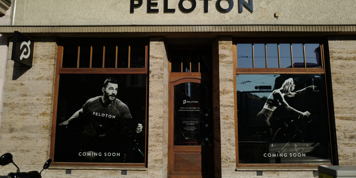 How Peloton's $420 million Precor deal positions the company for post-pandemic life thumbnail
