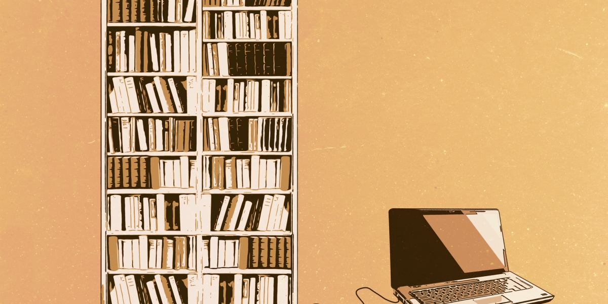 The top 10 business ebooks and audiobooks checked out from public libraries in 2020