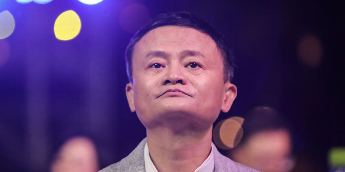In Jack Ma vs. the Chinese government, China wins