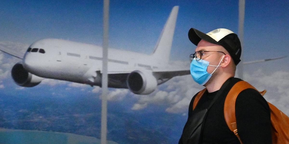How will the pandemic reshape corporate travel?