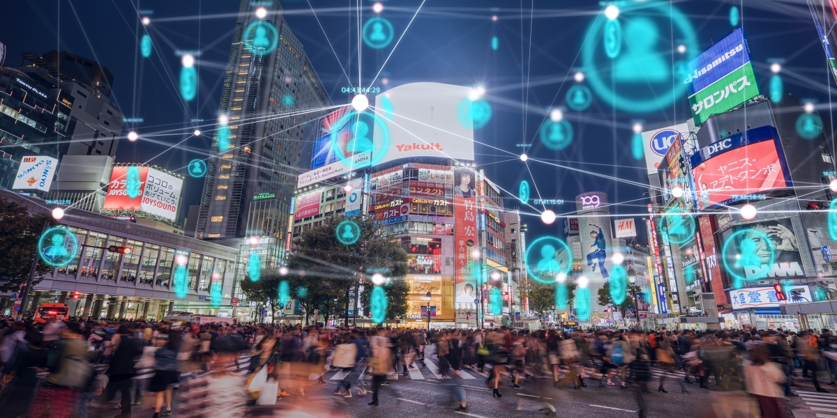 Why smart-city tech has actually lost its buzz thumbnail