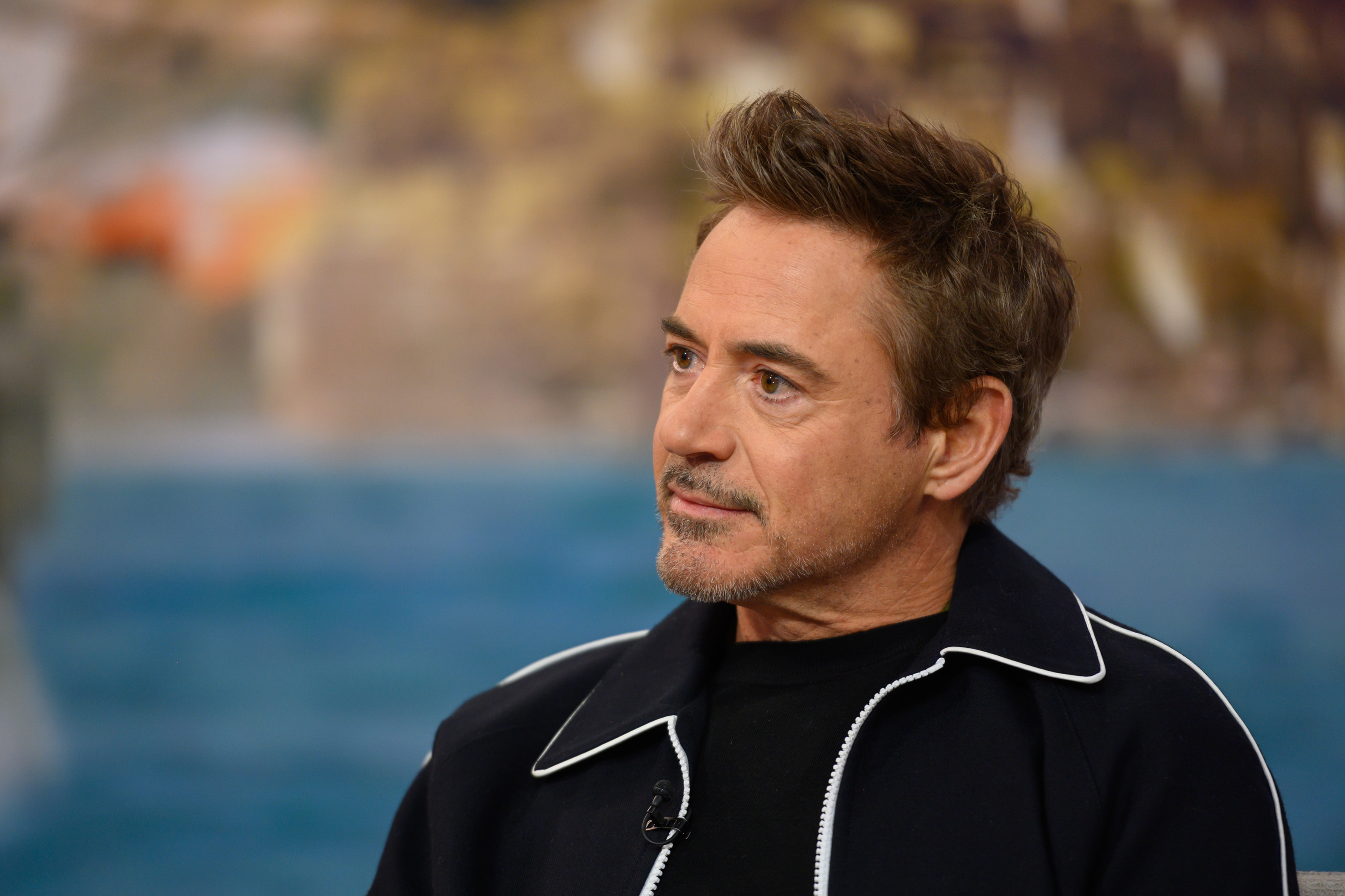 Robert Downey Jr Launches Venture Capital Funds To Focus On Esg Fortune