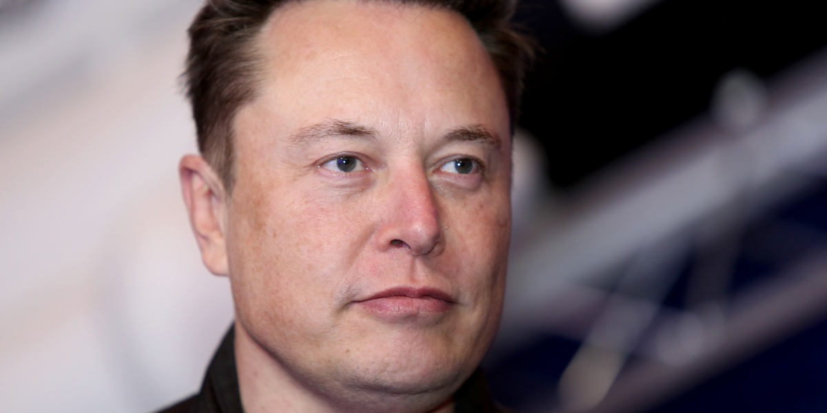 Exclusive: Elon Musk tells Fortune he's 'super fired up' about Biden