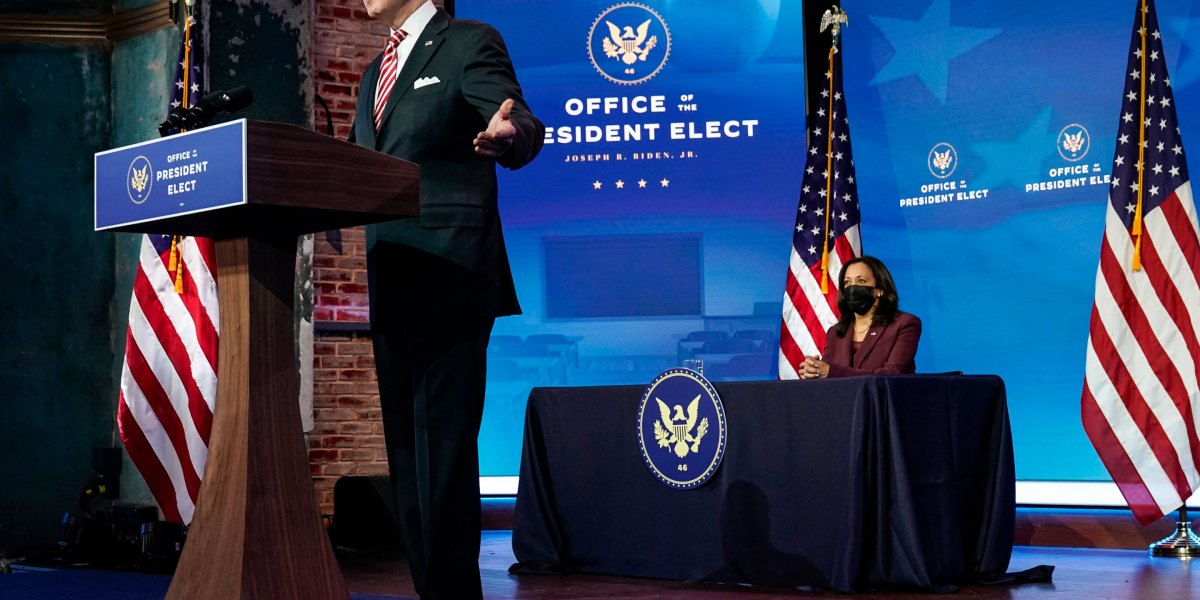Nearly 200 magnate deliver strong message to Congress: Certify Biden's presidency thumbnail