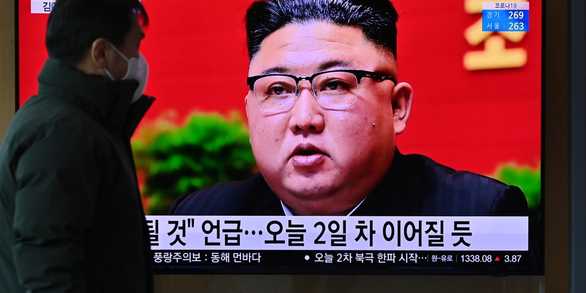 Google outs suspected North Korean hackers