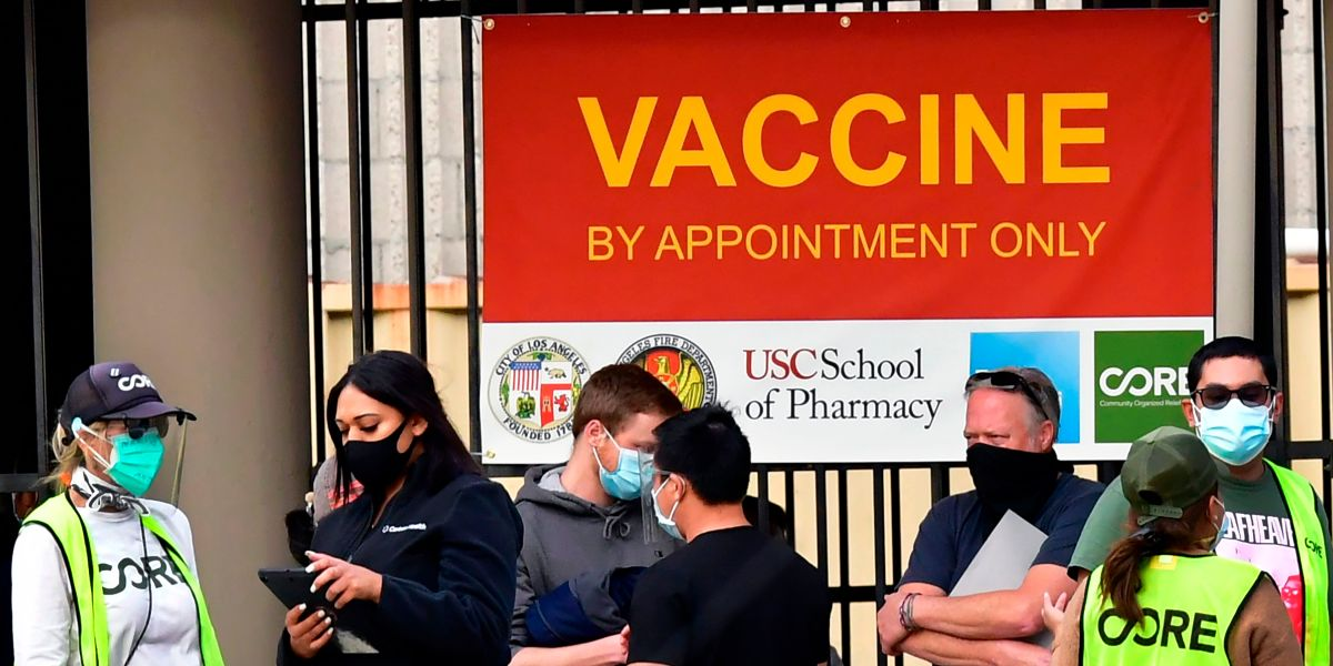 The lesson from the botched COVID vaccine rollout: In some cases you require 'Huge Government' thumbnail