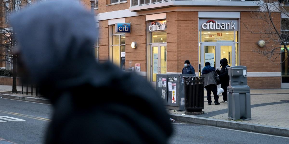 Citigroup closes its gender pay gap ever so slightly thumbnail