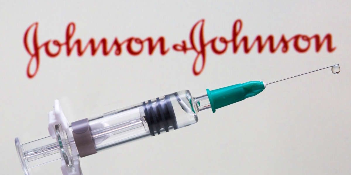 Johnson & Johnson's single-dose COVID-19 vaccine is 66%reliable, lagging competitors thumbnail