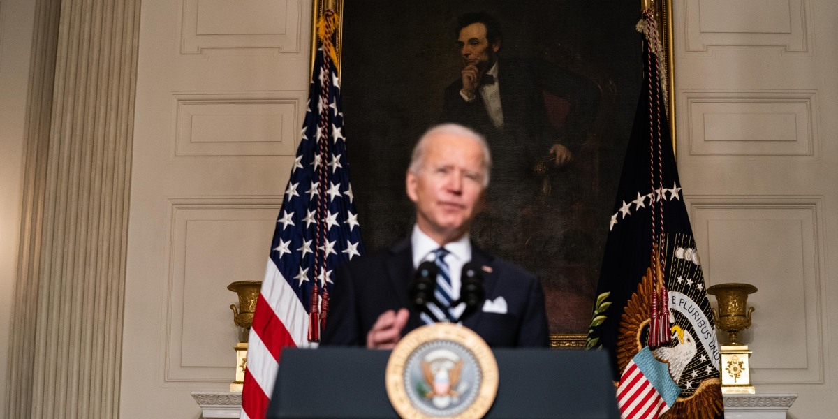CEOs want Biden to restore trust in government thumbnail