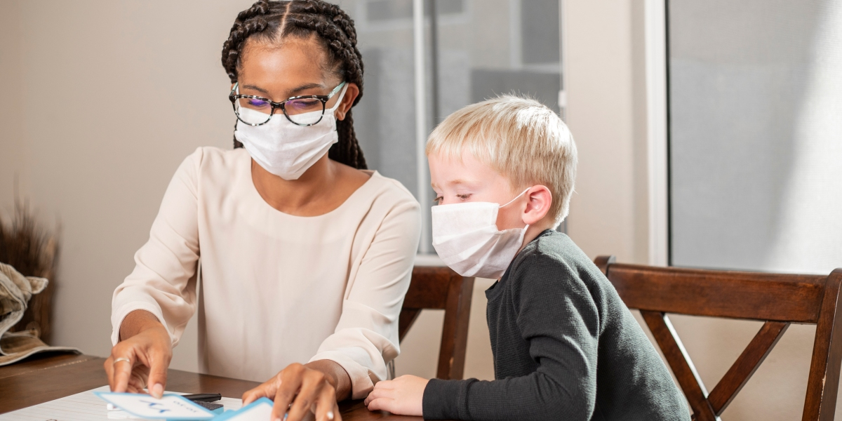 American students need help through the pandemic, and the U.K.'s tutoring program could be a model