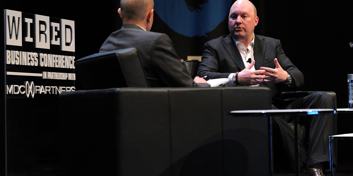 Tech and crypto funder Andreessen Horowitz desires to change the media. thumbnail