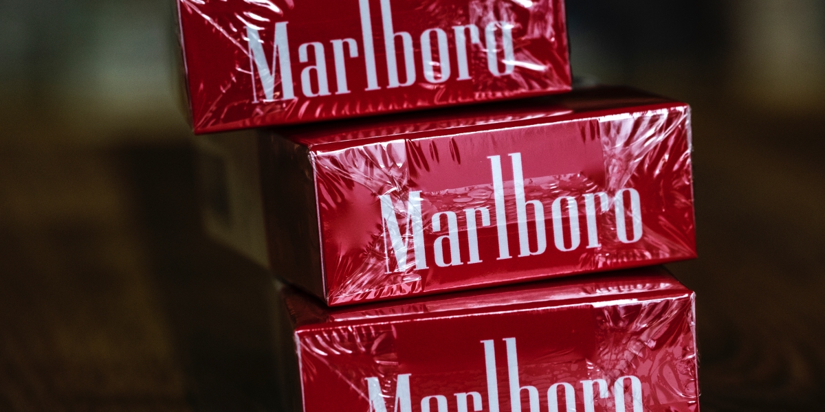 Huge Tobacco stands down as Colorado and Oregon hike cigarette taxes thumbnail