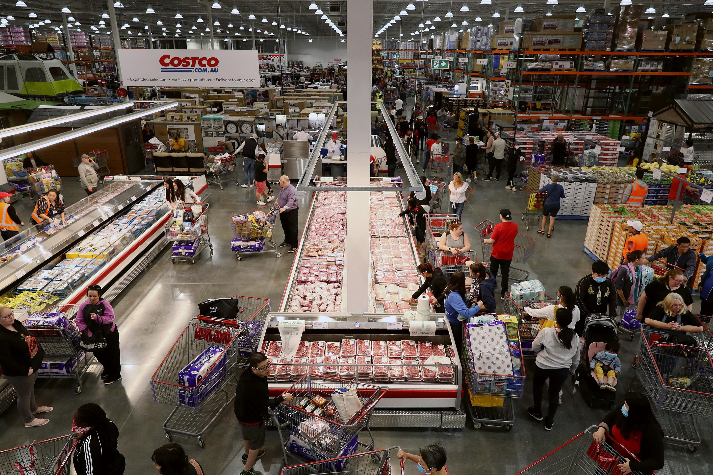 Costco Wholesale Corporation (COST) Company Profile, News, Rankings    Fortune   Fortune
