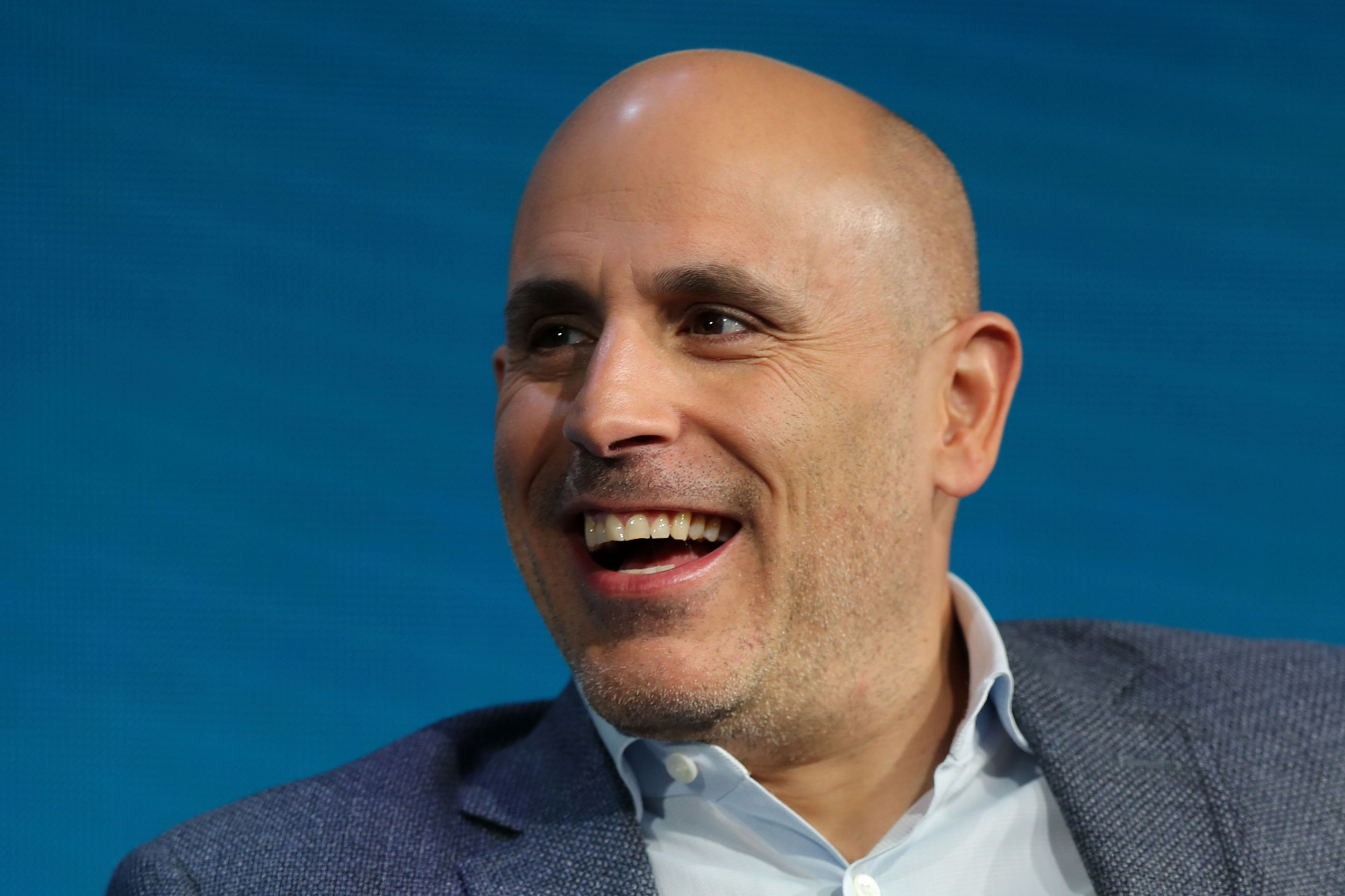 Walmart Loses Key E Commerce Executive With Departure Of Marc Lore Fortune