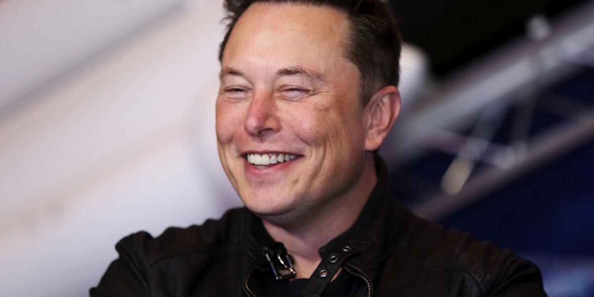 Does Elon Musk answer to anybody? thumbnail
