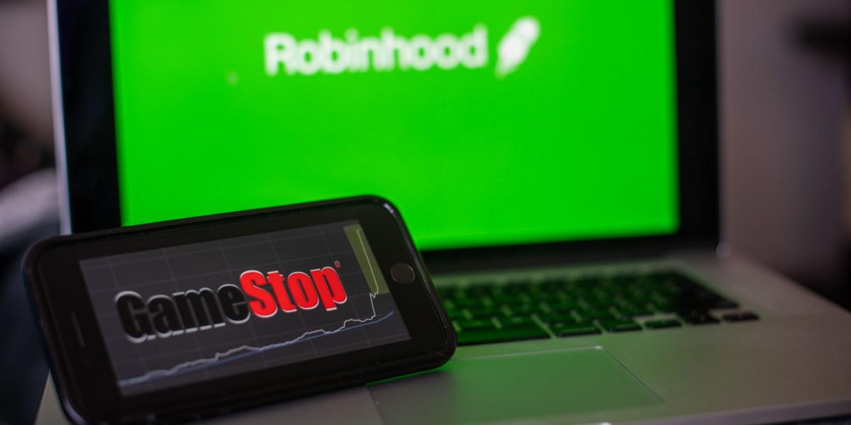 GameStop futures rally again. Should investors worry?