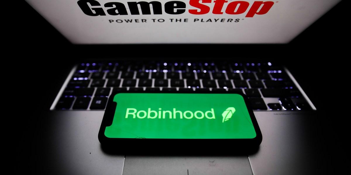 What will happen when Robinhood meets public markets?