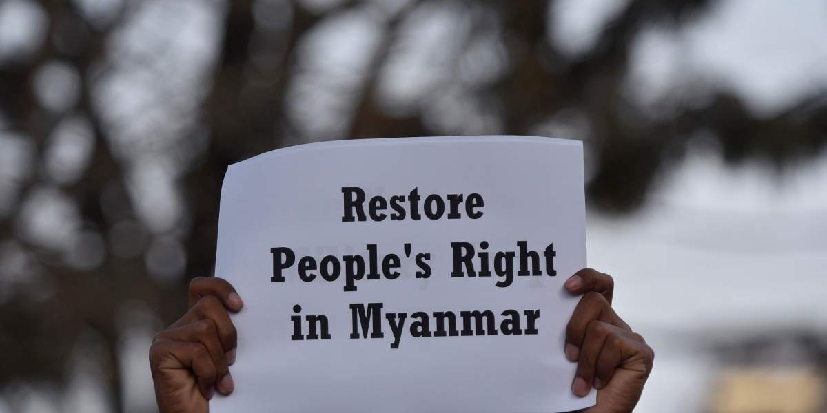 Myanmar: How repressive programs quash dissent with Internet shutdowns thumbnail