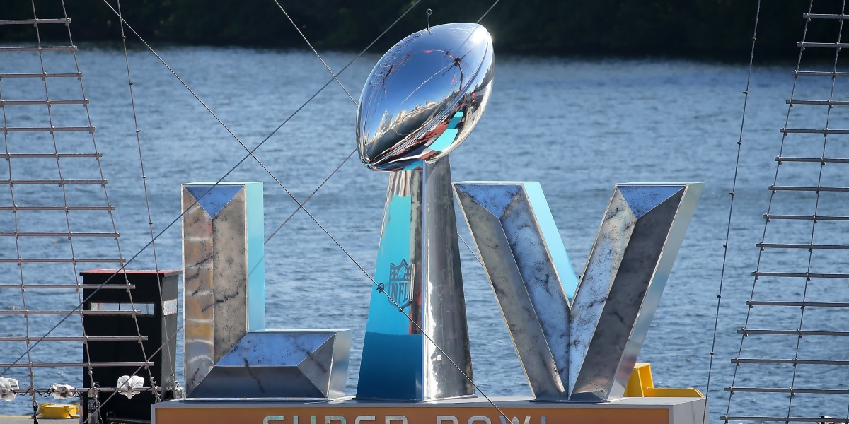 How to watch Super Bowl LV live online for free—without cable