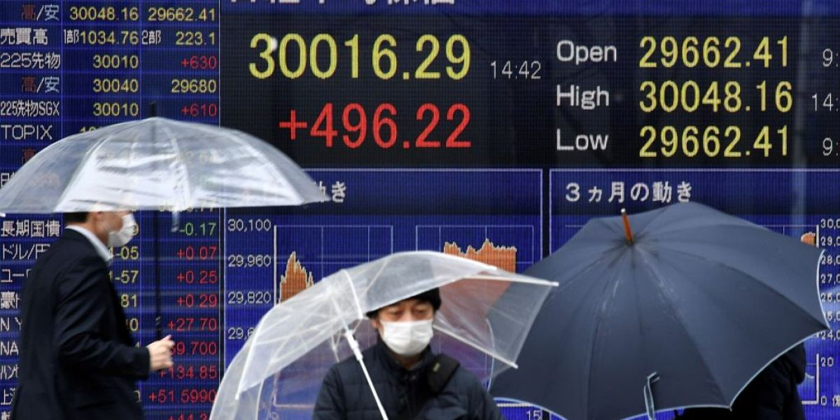 With the Nikkei above 30,000, can Japan exorcise ghosts of its 1980s bubble?