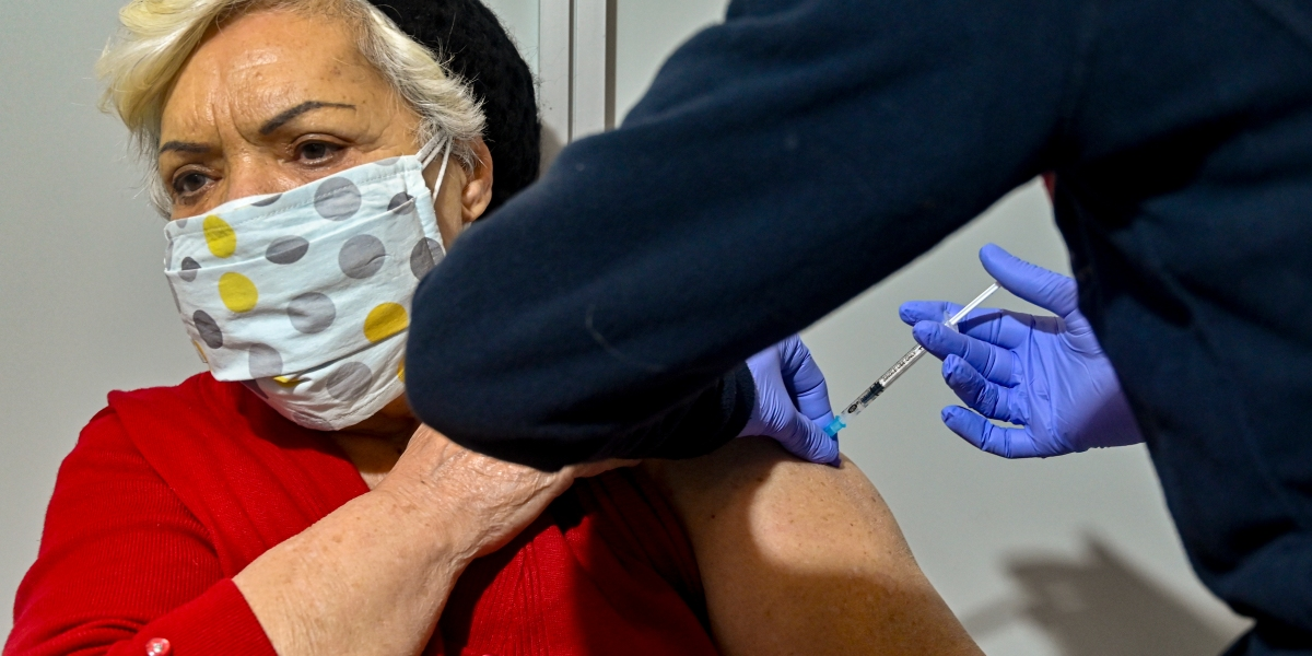 A 'fast lane' for the vaccinated? Europe inches closer to COVID-19 vaccine passports