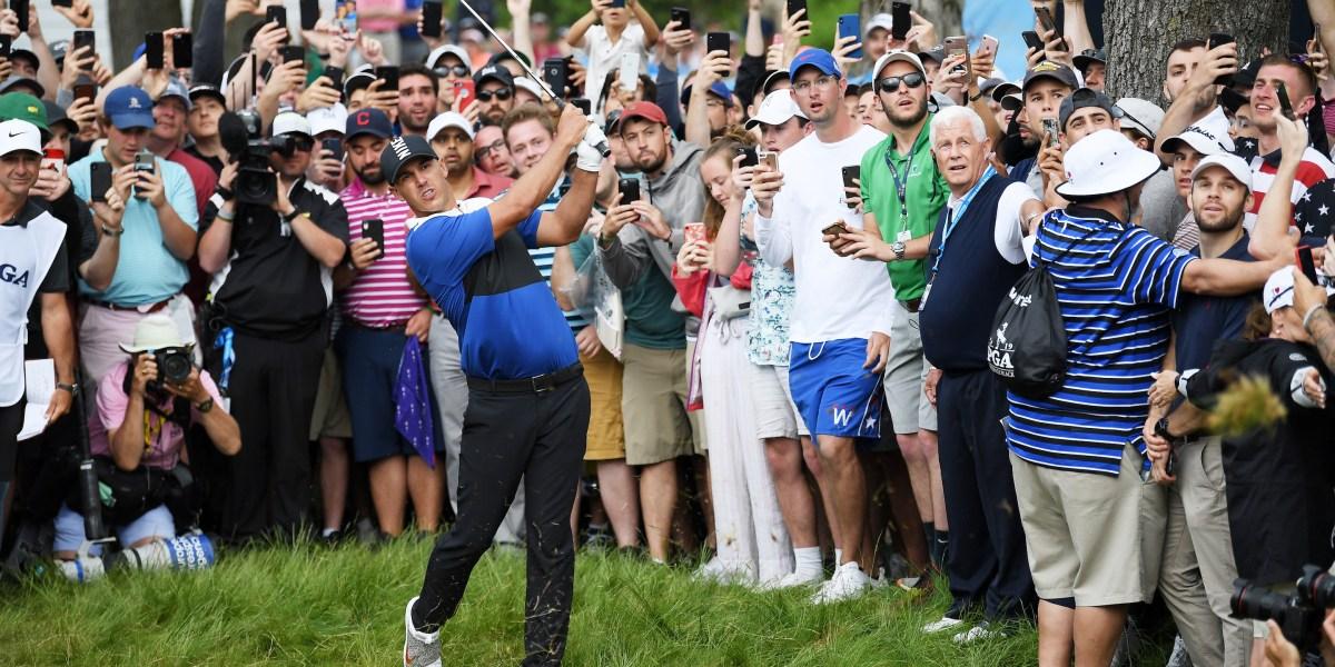 PGA Championship will bring back spectators