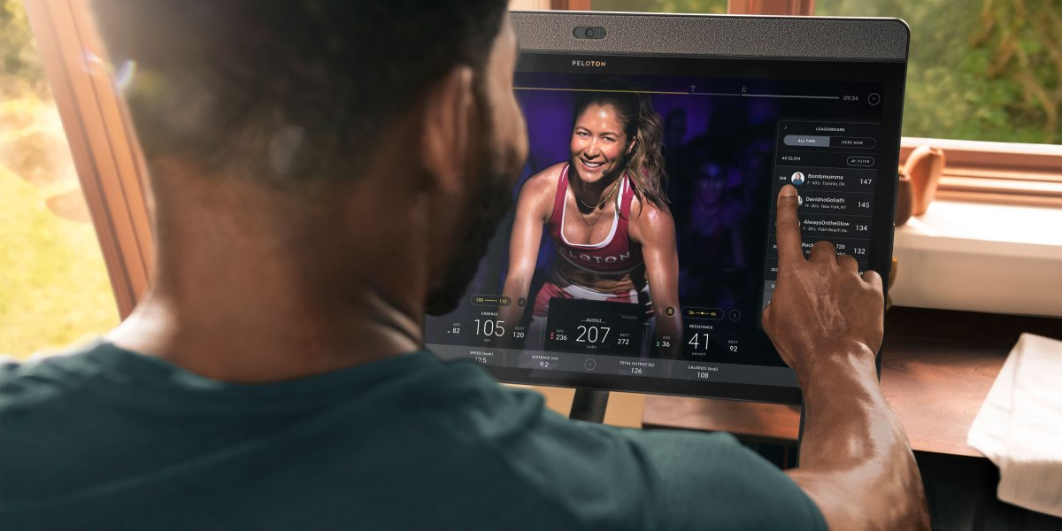 Lessons your company can learn from Peloton's wild ride