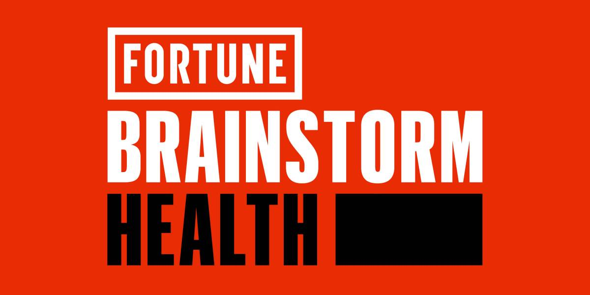 <p>Want to Learn about the future of This pandemic? </p>Join us at Brainstorm Health 2021 thumbnail