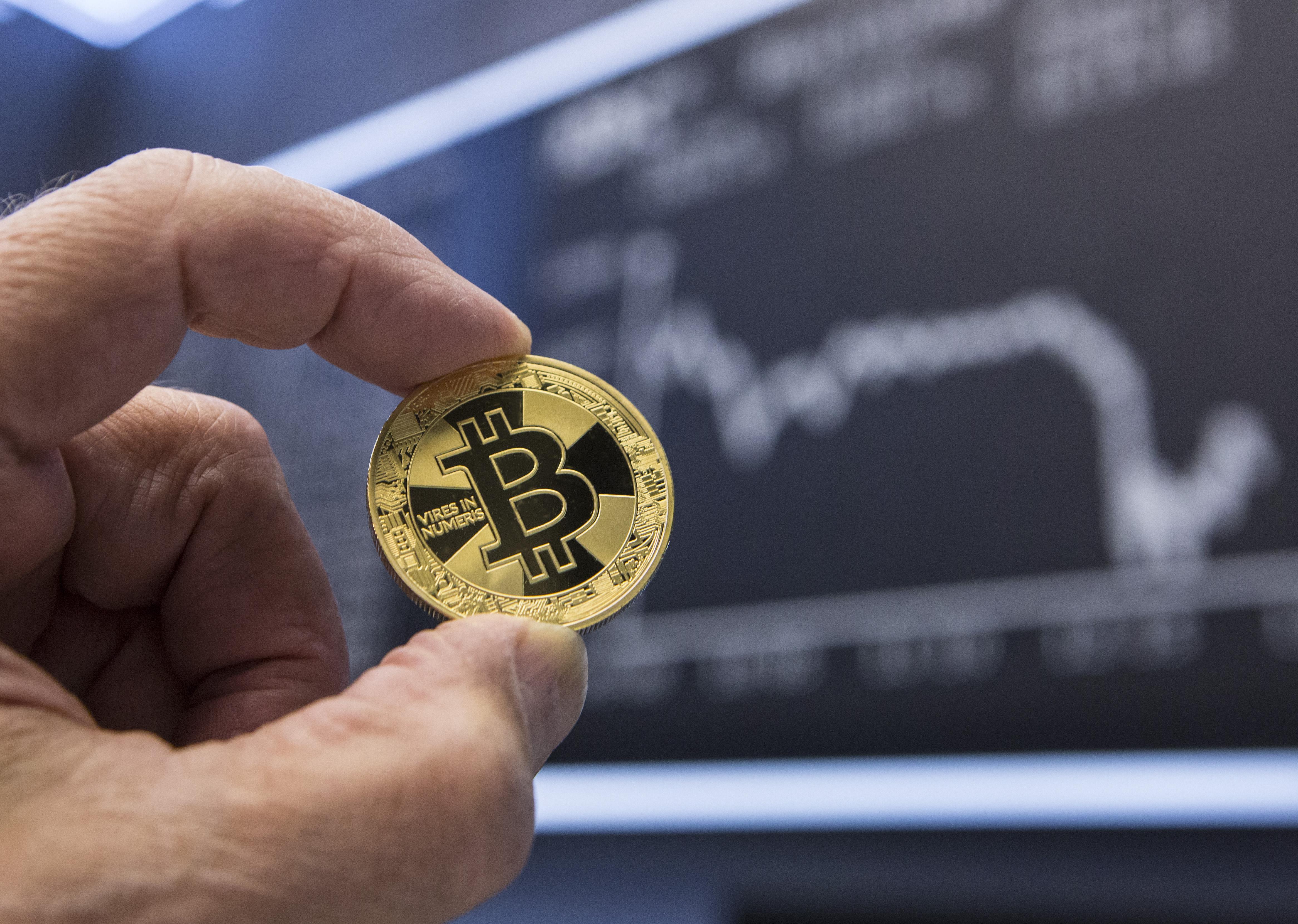 re bitcoin