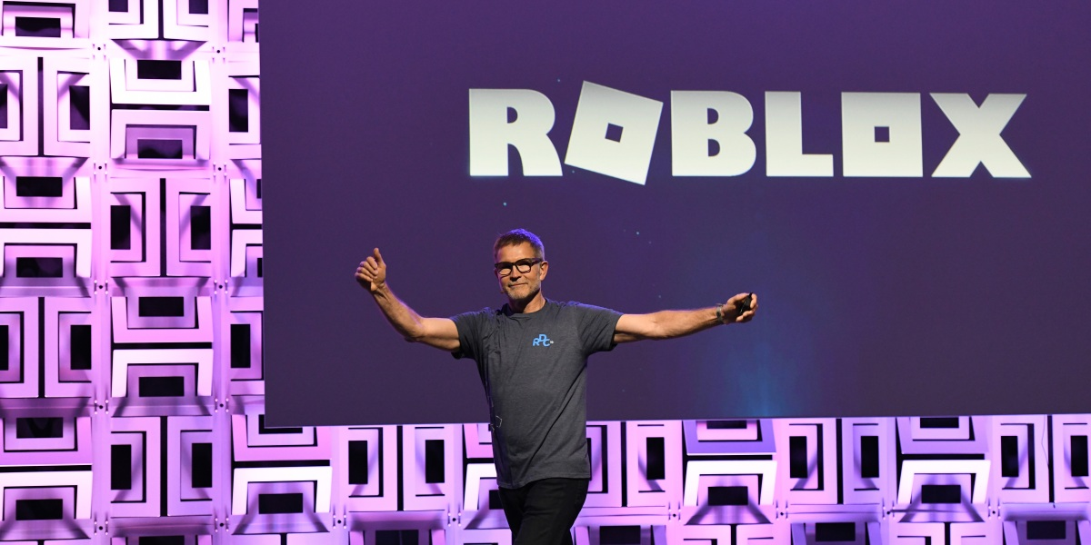 Why Roblox wants more than simply the pre-teens thumbnail