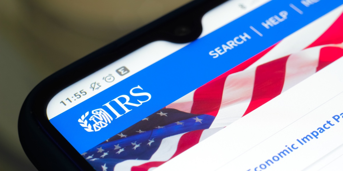 How to track the status of your third round IRS stimulus check