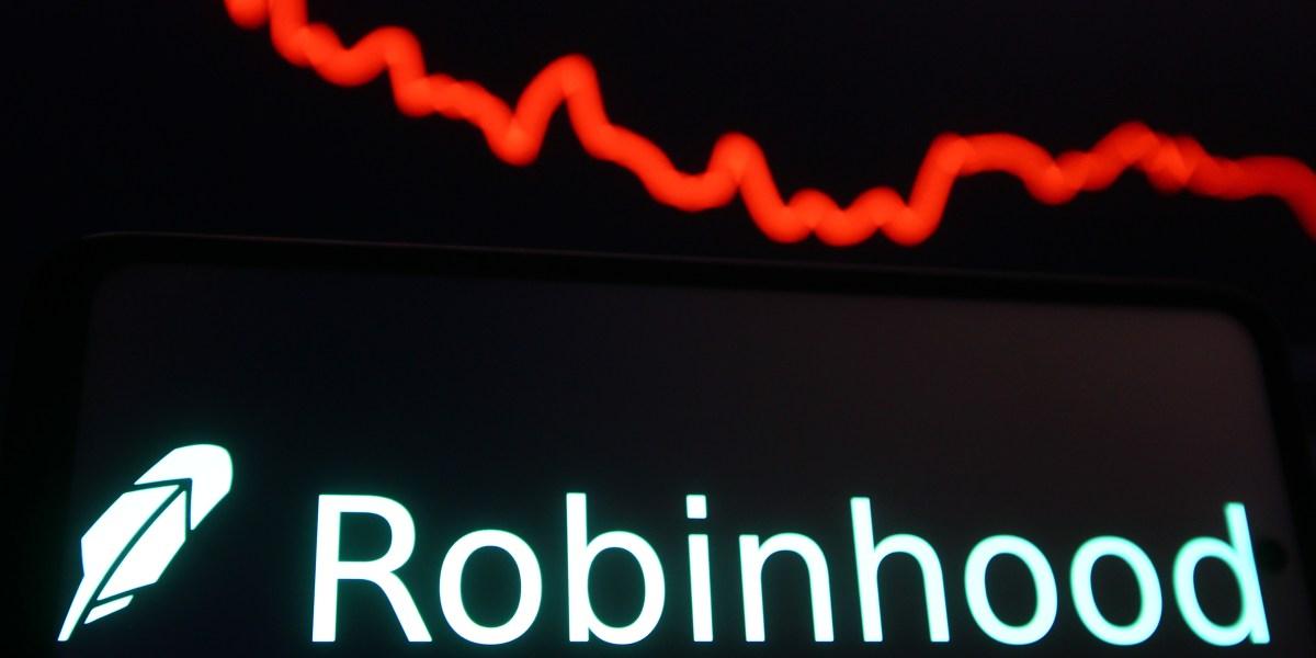 GameStop won't stop Robinhood from launch its IPO bid thumbnail